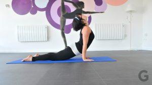 Vinyasa Yoga Mats