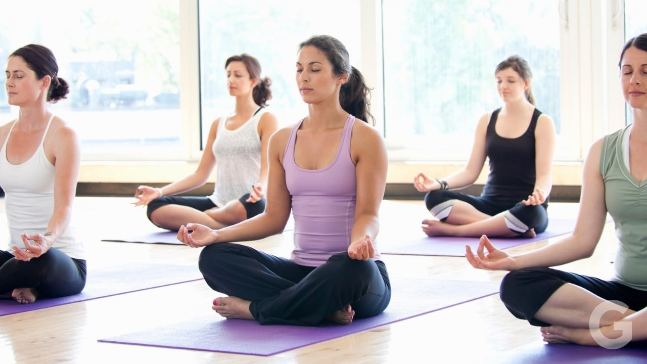How To Do Meditation Yoga