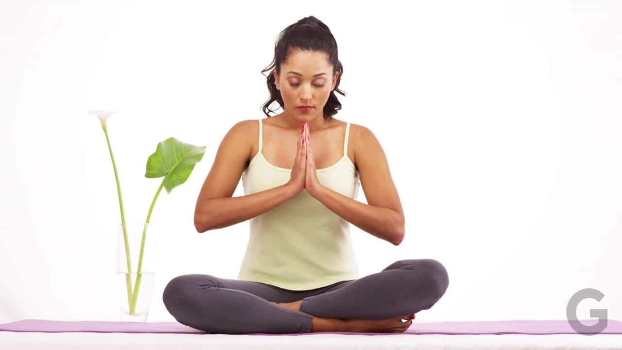 Forms Of Meditation Yoga