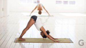 Hatha Yoga Mats