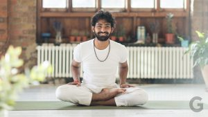 About Hatha Yoga