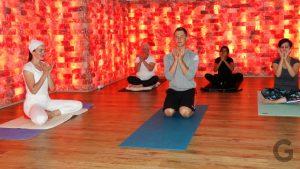 Kundalini Yoga Mats