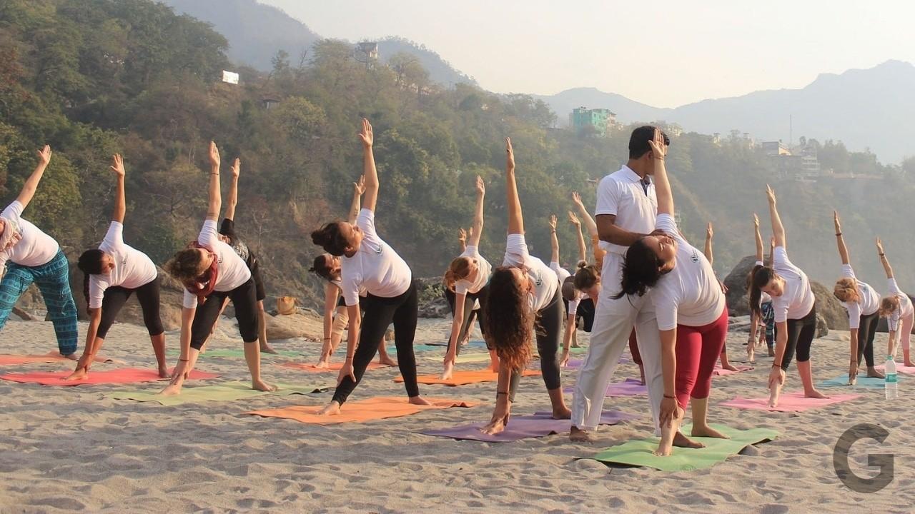 About Kundalini Yoga