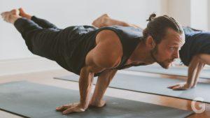 About Ashtanga Yoga