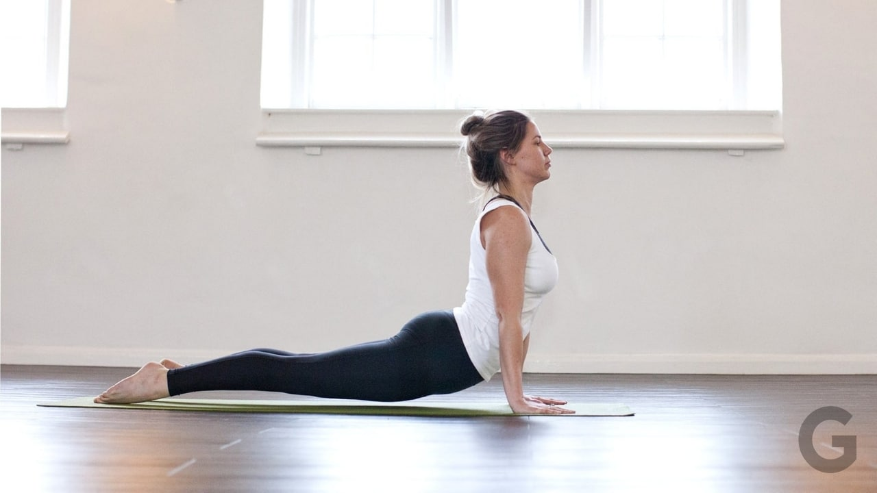 About Pilates Yoga