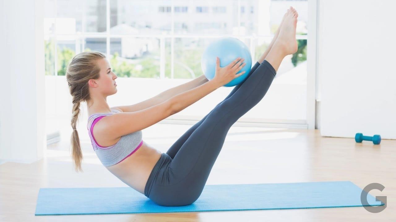 How To Do Pilates Yoga