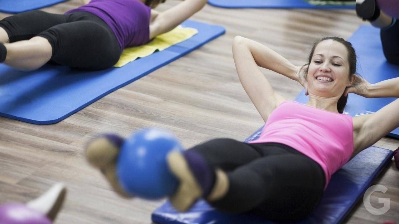 Pilates Yoga Mats