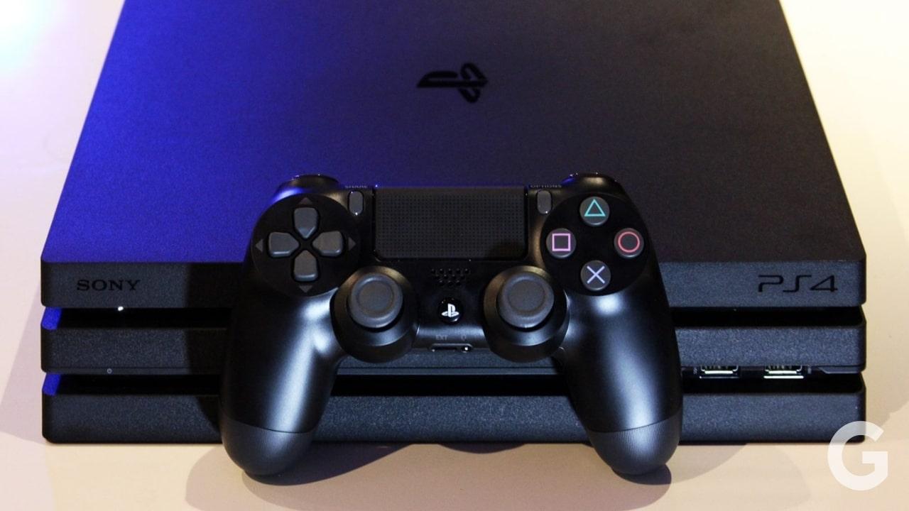 Sony PlayStation 4 Pro Specs