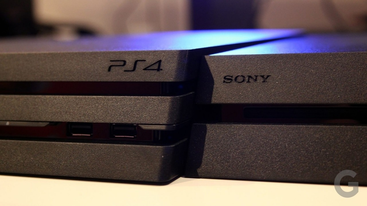 sony playstation 4 pro review and specifications