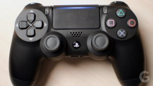 Sony PlayStation 4 Slim Controller