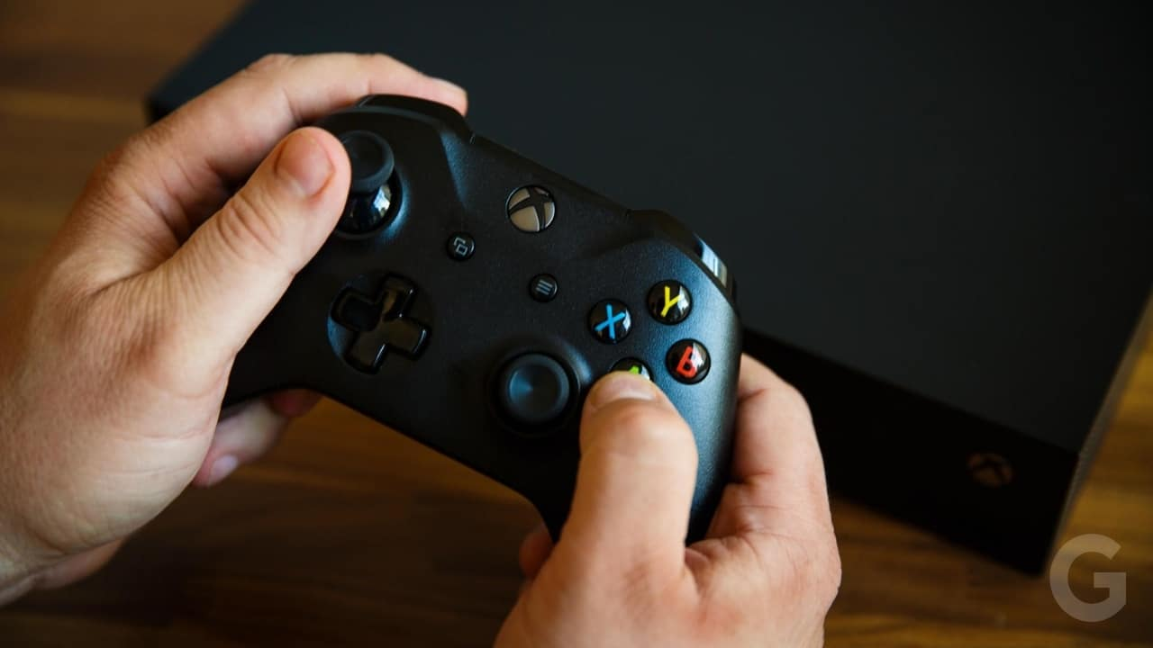 xbox one x review and specifications