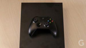 Xbox One X Price