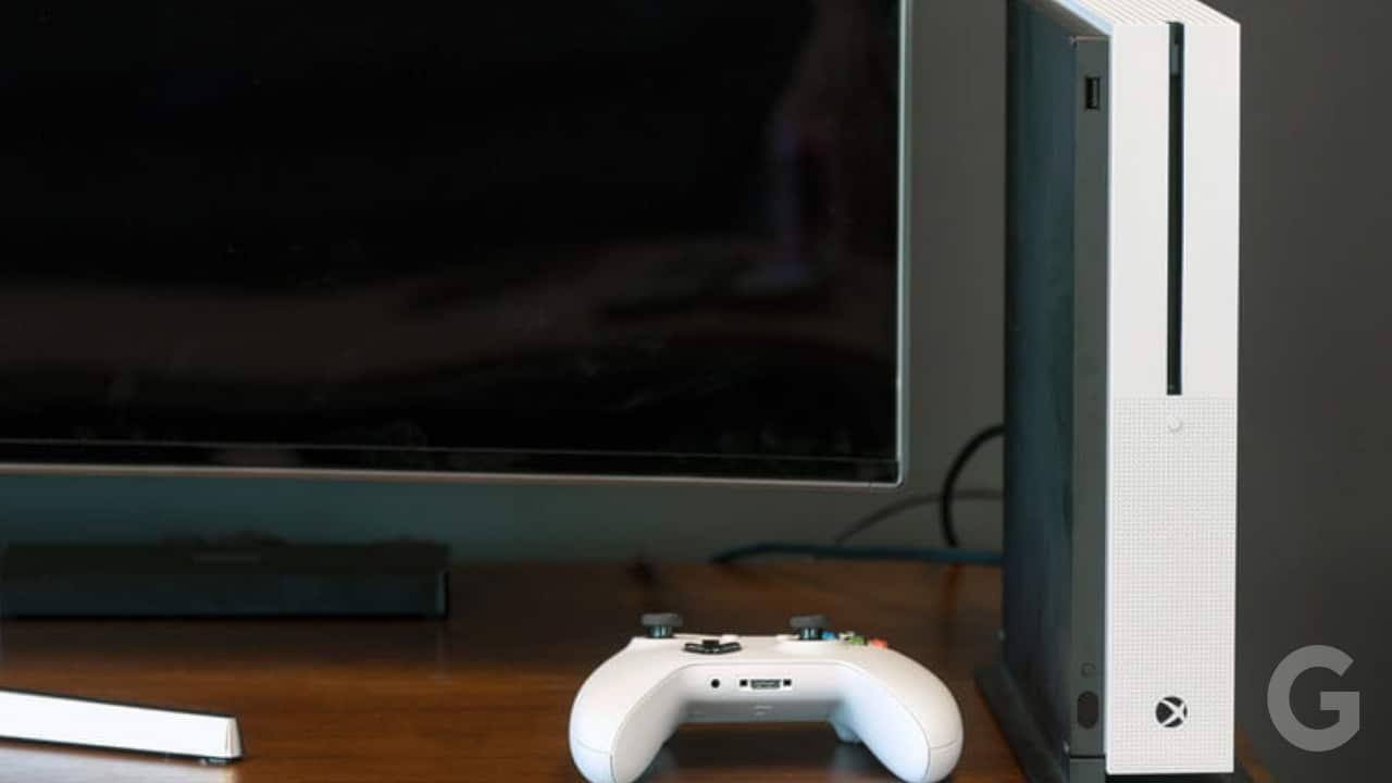 Xbox One S Video