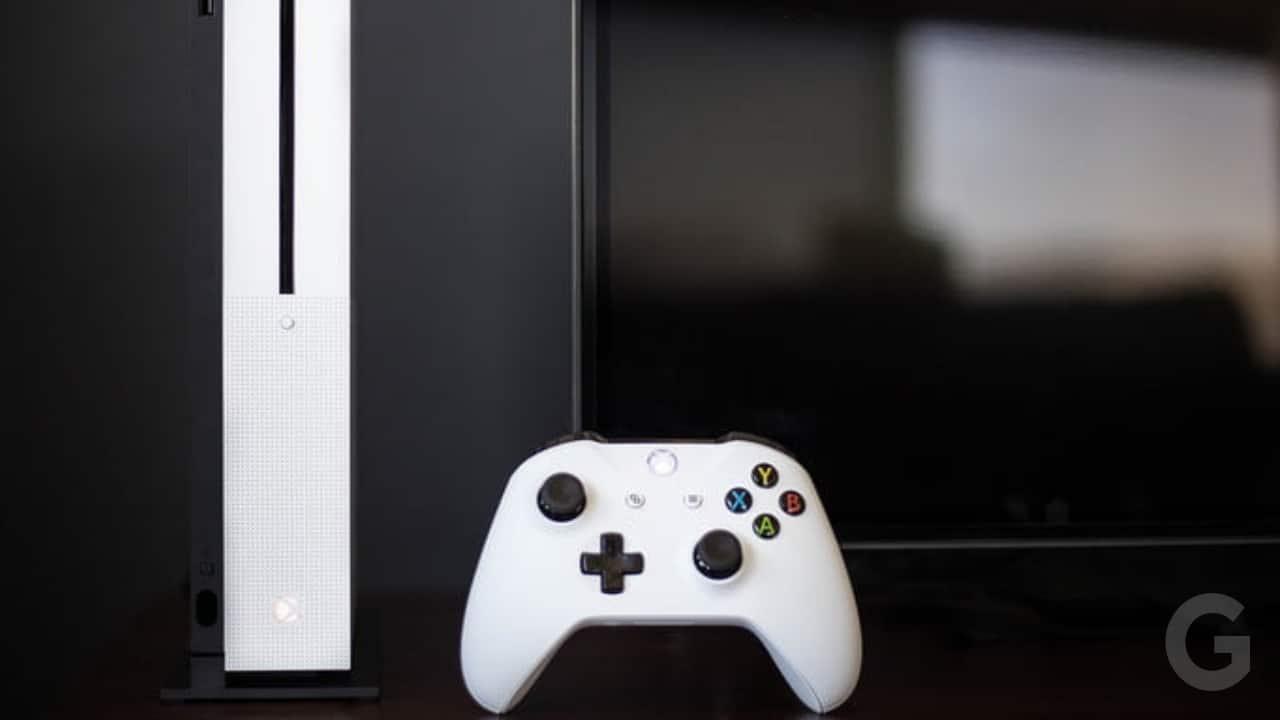 Xbox One S Specs