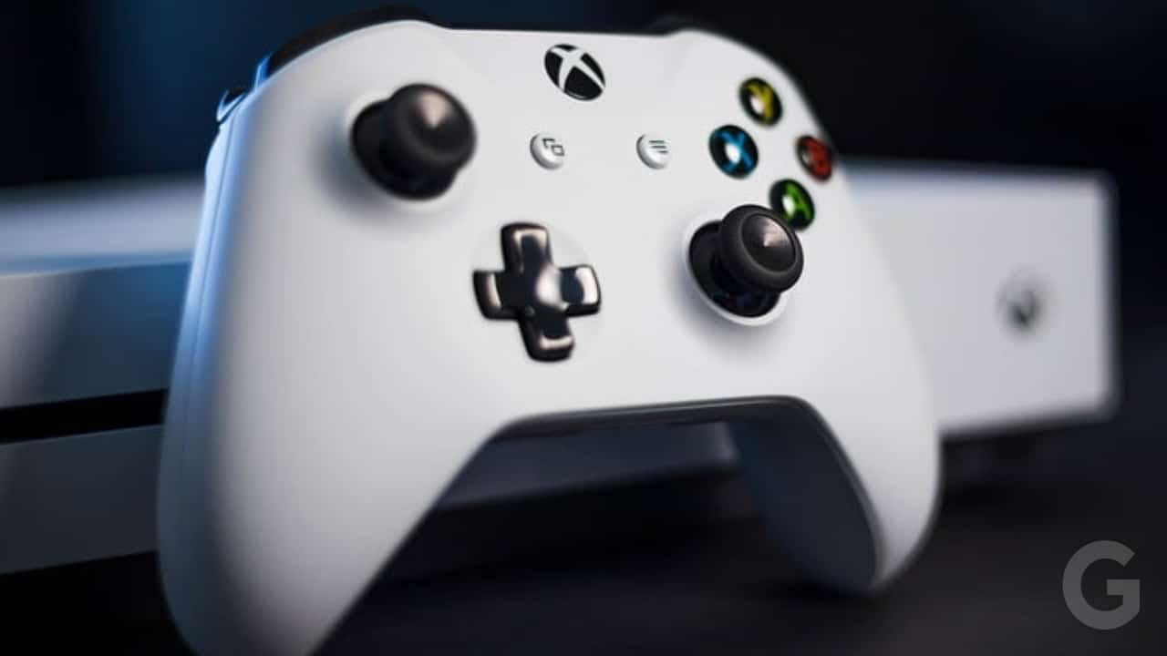 Xbox One S Specifications