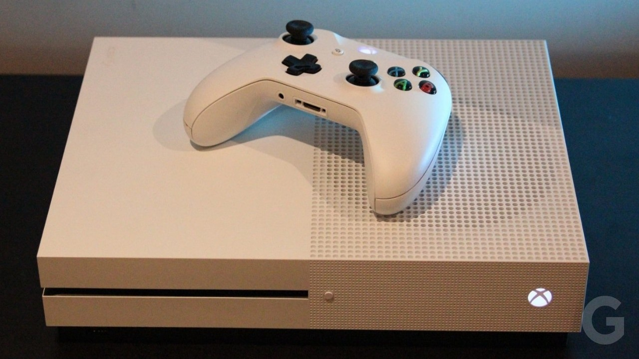 xbox one s review and specifications