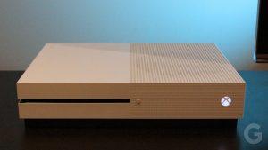Xbox One S Performance