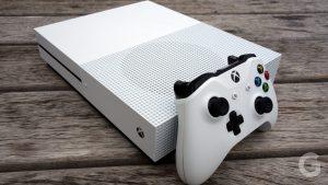 Xbox One S Price