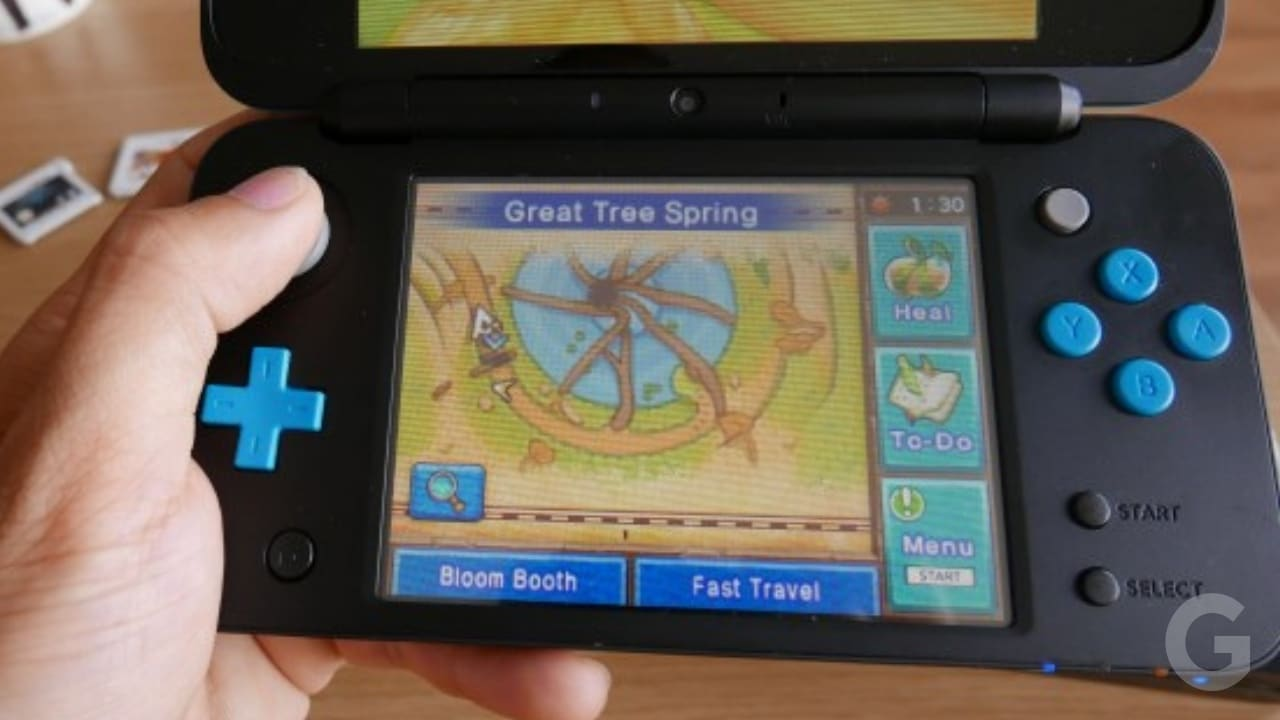new nintendo 2ds xl review and specifications
