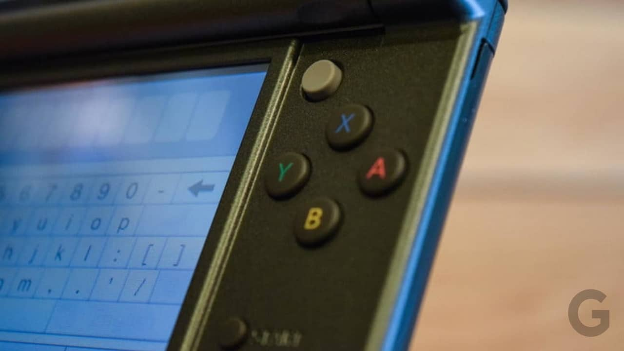 new nintendo 3ds xl review and specifications