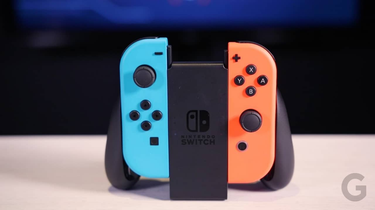 nintendo switch review and specifications