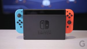 Nintendo Switch Battery Life