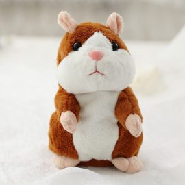Smart Talking Hamster