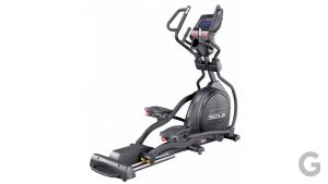Sole E95 Elliptical Trainer Machine Price