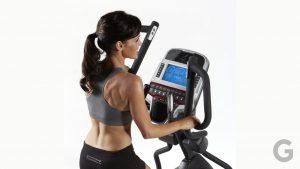 Sole E95 Elliptical Trainer Machine Features