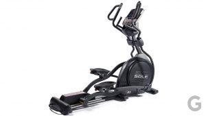 Sole E95 Elliptical Trainer Machine Design