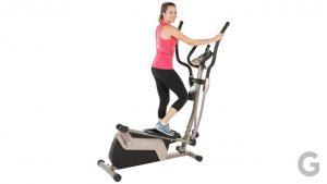 Exerpeutic 5000 Magnetic Elliptical Trainer Price