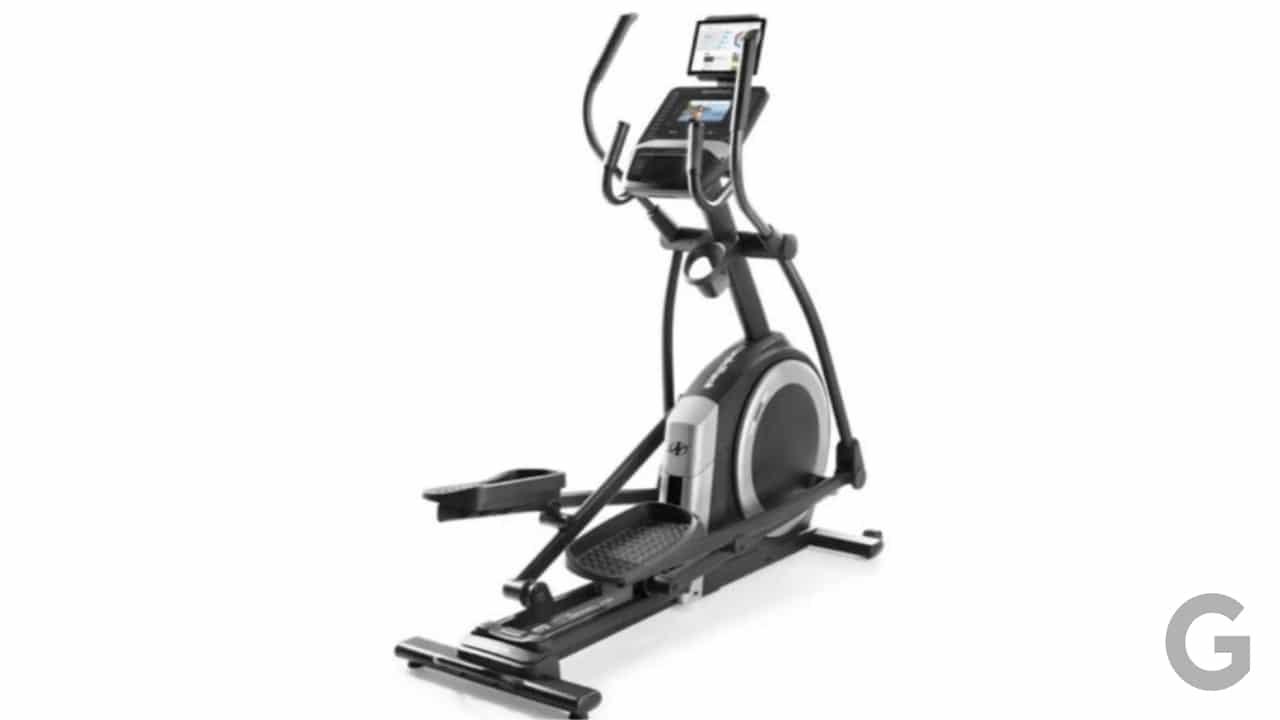 nordictrack c 12.9 elliptical review