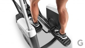 NordicTrack ACT Commercial 10 Elliptical Pedals