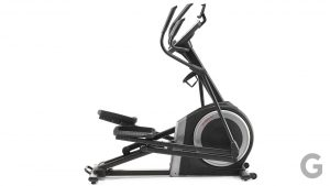 About NordicTrack C 7.5 Elliptical Tainer