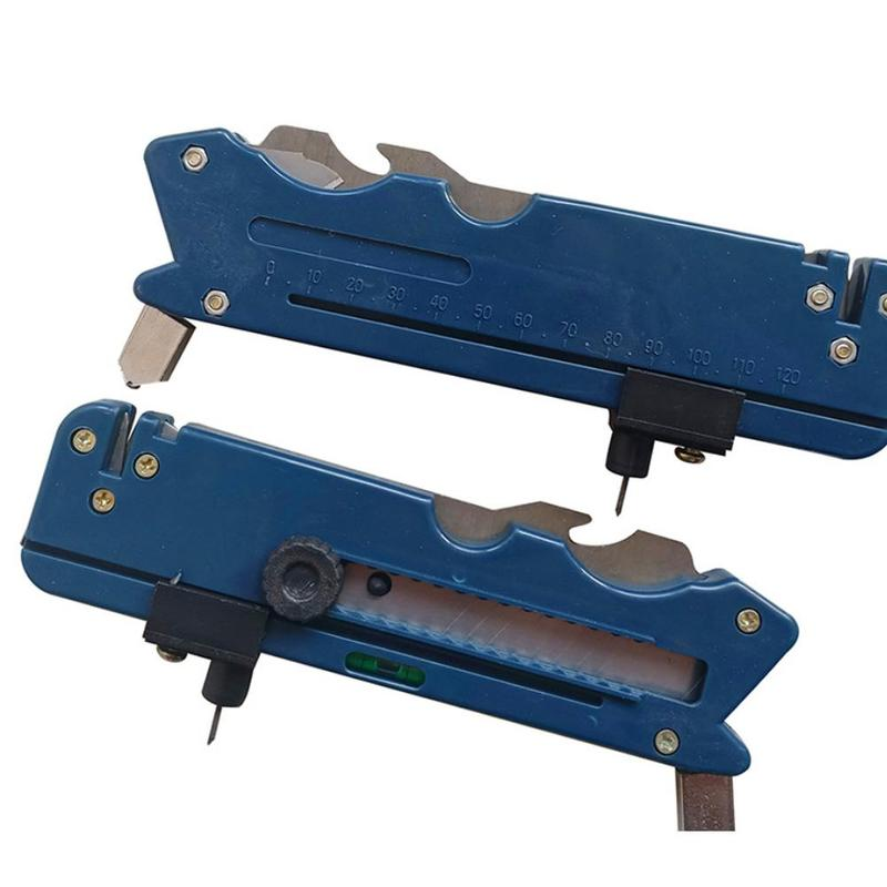 professional multifunctional glass & tile cutter