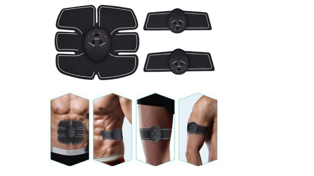 Ab trainers