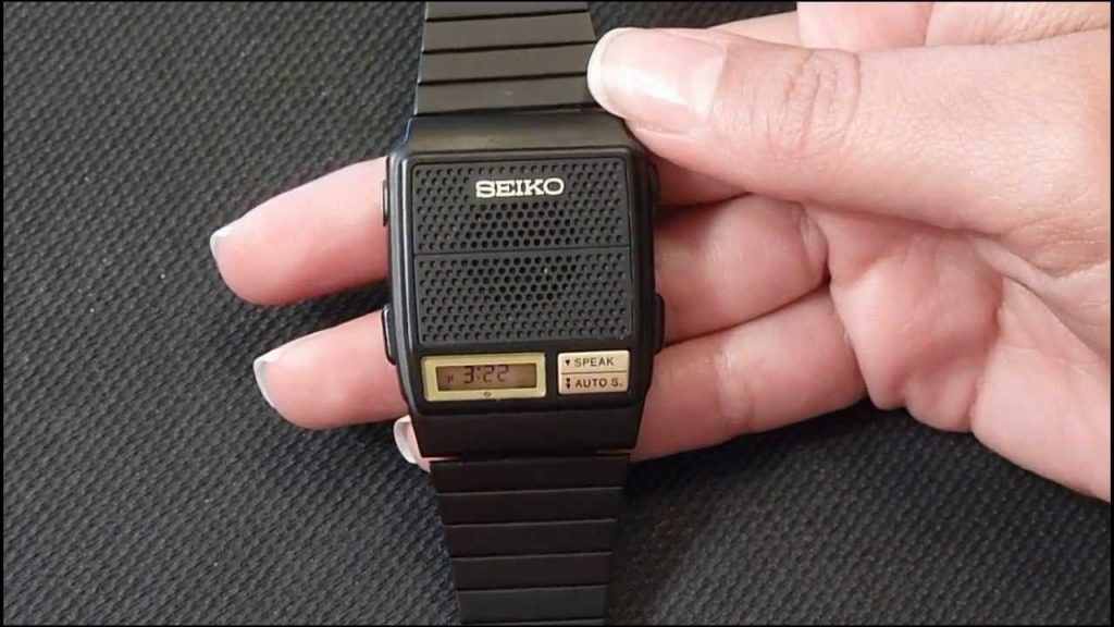 Best Watch For Blind