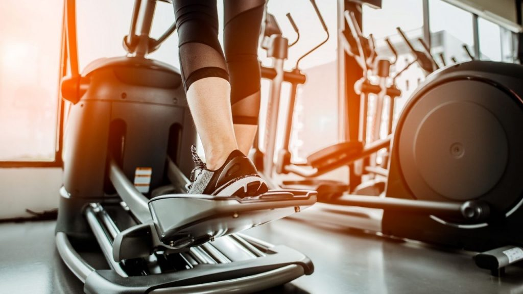 best elliptical machine for weight loss