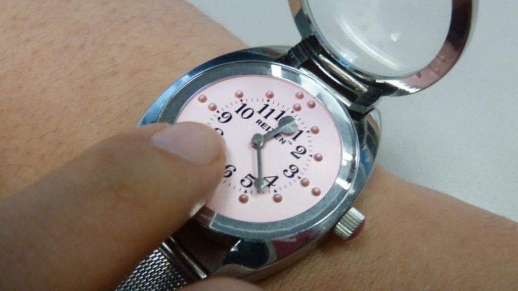 best talking watches