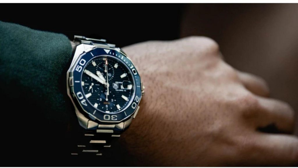 talking watches for blind