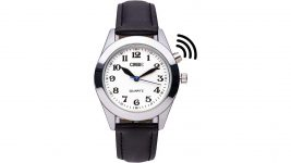 visually impaired watches