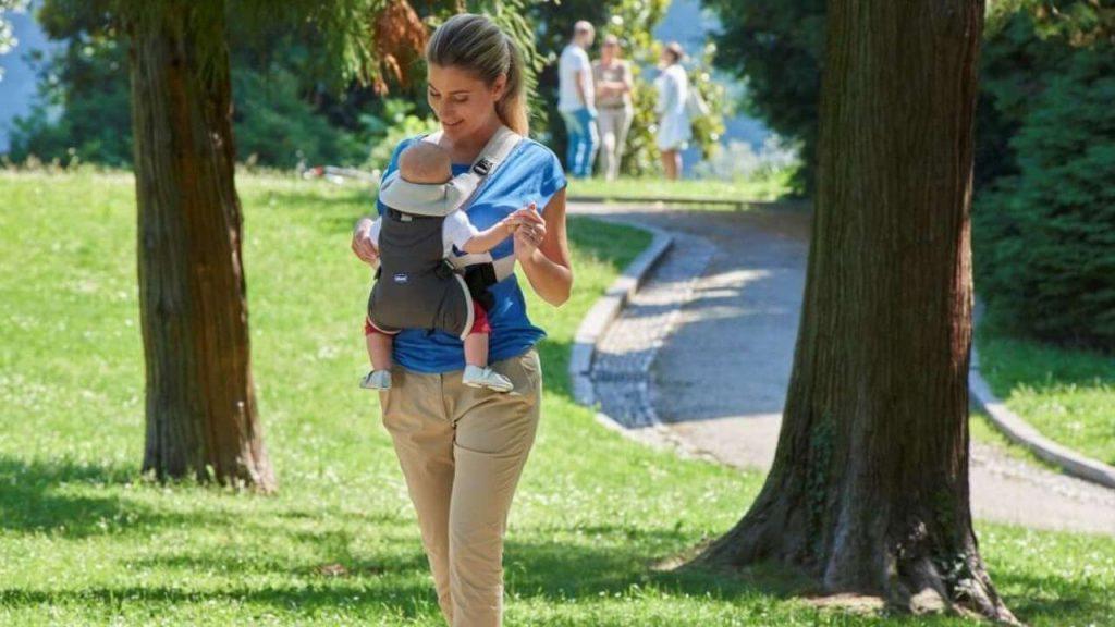 best newborn baby carrier