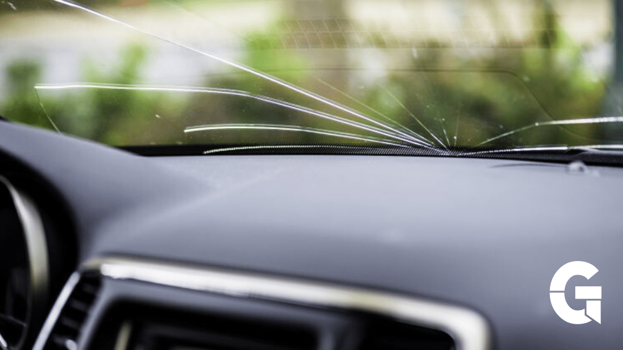 How To Make A Windshield Crack Disappear