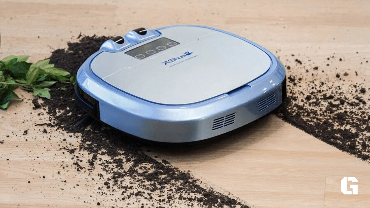 Best Robot Vacuum Cleaner For Home