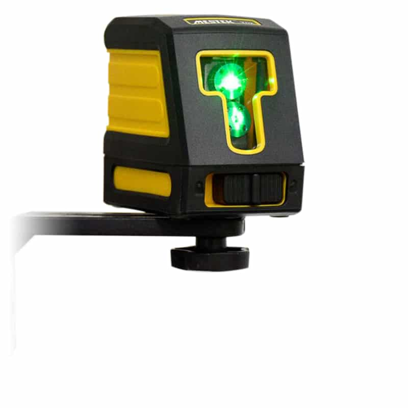 Portable Self Leveling Laser Level with Horizontal and Vertical Cross Line in Red and Green Beams