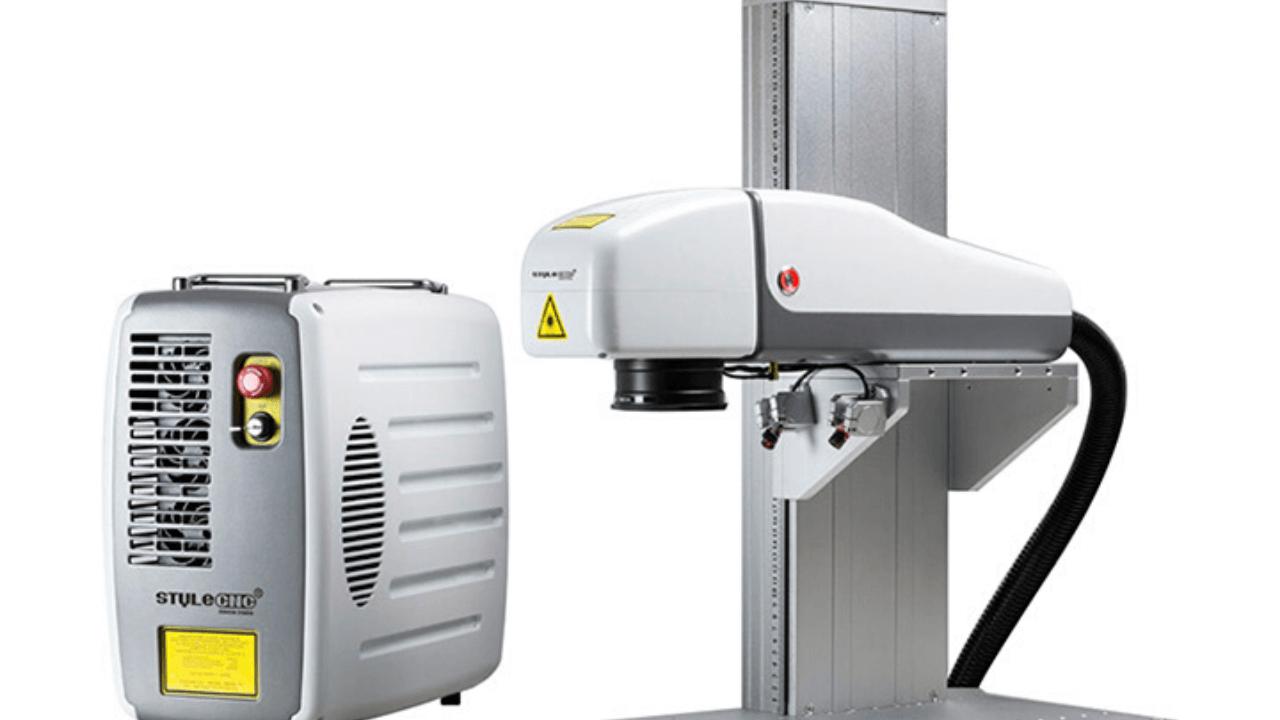 Best 3D laser Engraving Machine