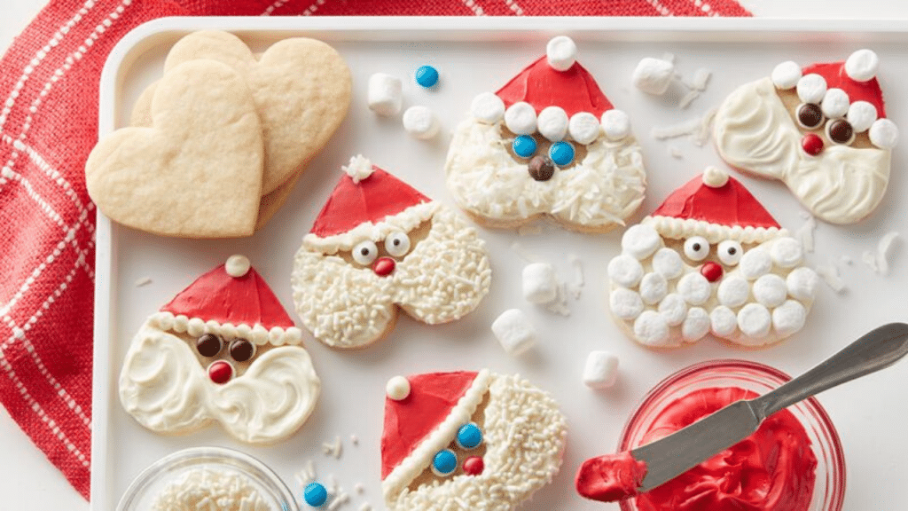 best cookie cutters for sugar cookies