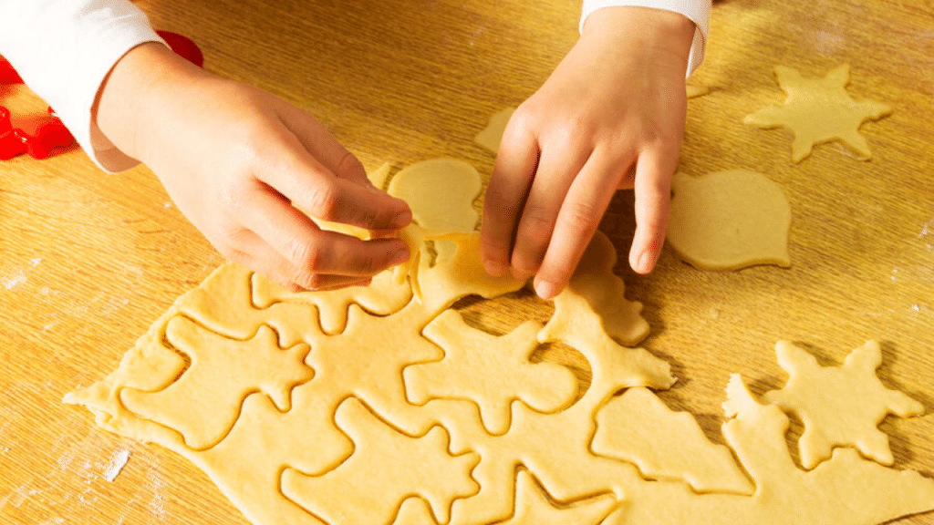 Best cookies for cookie cutters