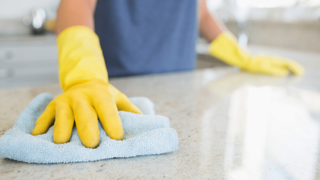 8 Best Exfoliating Gloves For Cleaning, Scrubbing, Dishwashing, And More.. 4