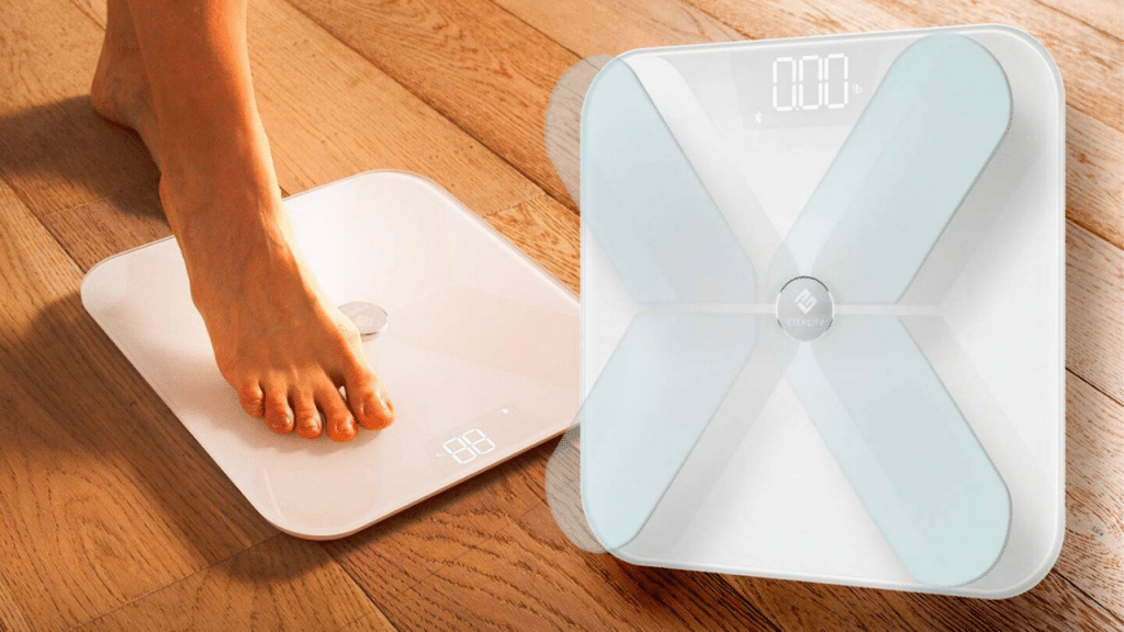 Best Smart Scale Buy Online (Buyer's Guide And Review) 1